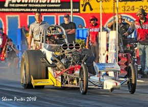 DRAGRACER TV 2019 LIVE STREAMING SCHEDULE RELEASED
